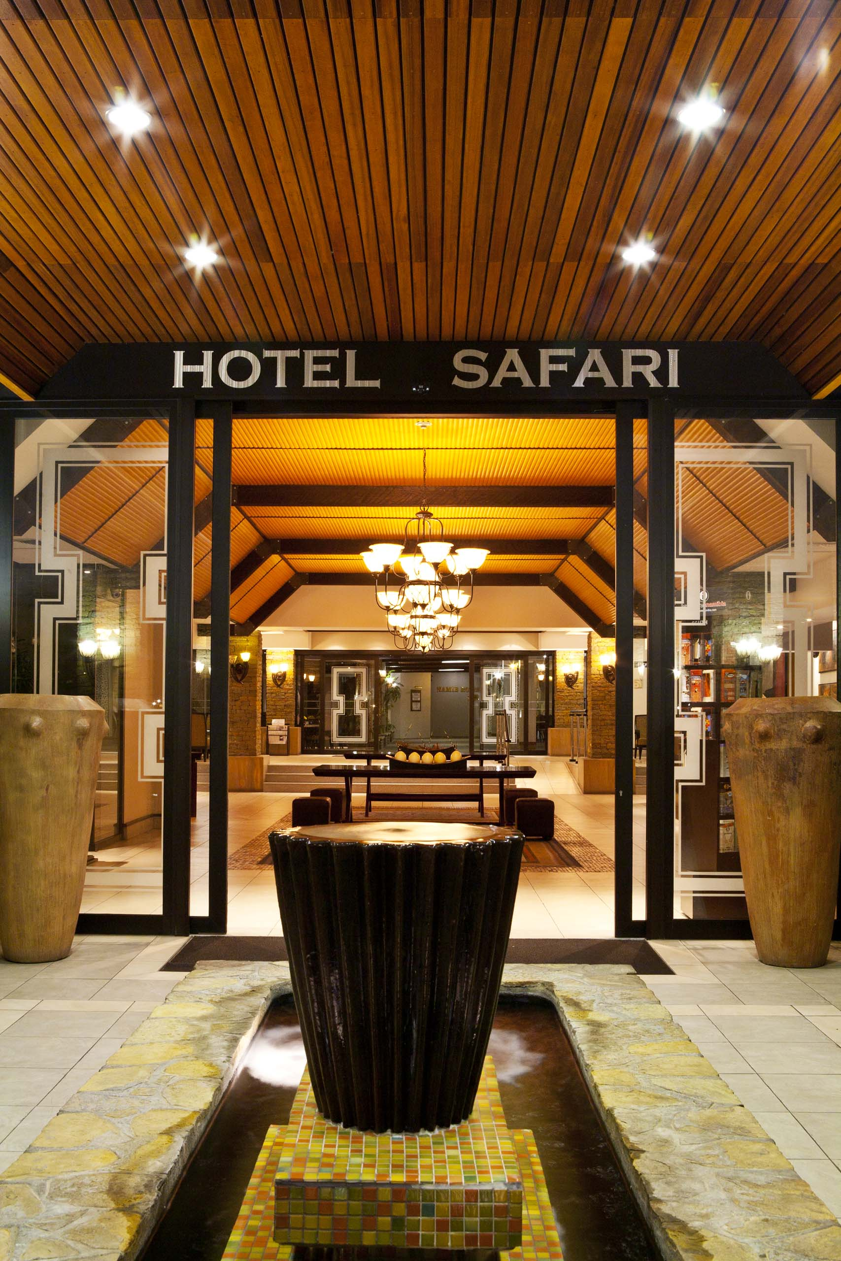 The General Phone Number >> Safari Court Hotel and Hotel Safari | Windhoek - Hotels