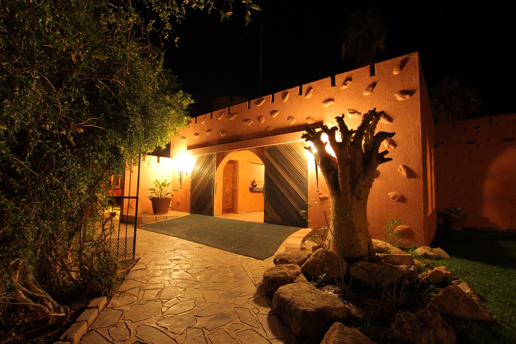 Mount Etjo Safari Lodge Otjiwarongo Lodges