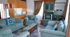 Fish-Fever Cabin Self Catering Units