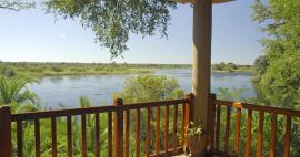 Divava Okavango Lodge and Spa